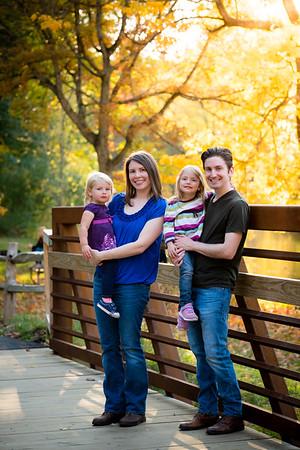 The Alfsen Family