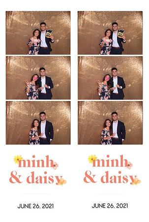Daisy & Minh