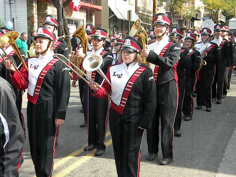 Lutheran-West-Marching-Band-At-Columbus-Day-Parade-October-2012--39.jpg