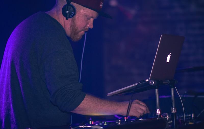 DJ Wood