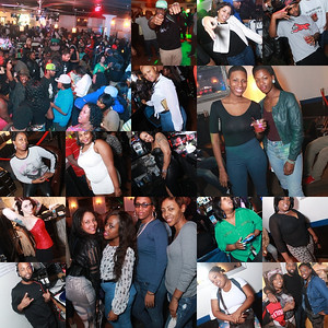 FRIDAY NIGHTS AT VANITY 12.13.13