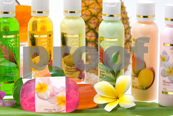 Fragrance Products