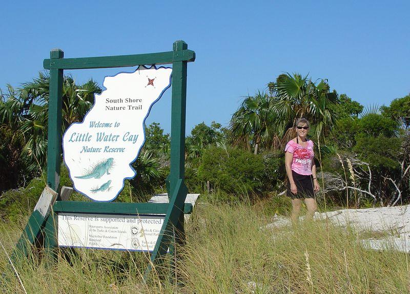 Iguana Nature Reserve