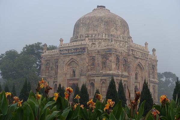 India - Lodi Gardens 1502