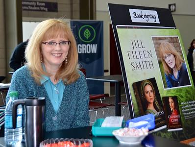 Book Signing-Jill Eileen Smith