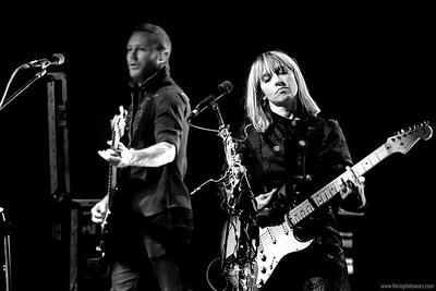 The Joy Formidable - Live at The Irving Plaza NYC