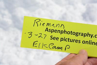 03-27-2021 Elk Camp Snowmass