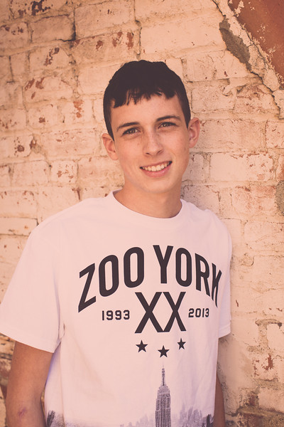 Cody Senior