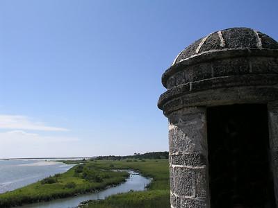 2004 - 09 - St. Augustine, FL