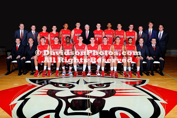 2012 MBB Team Pictures