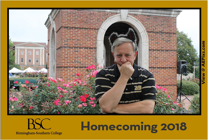 BSC Homecoming 2018