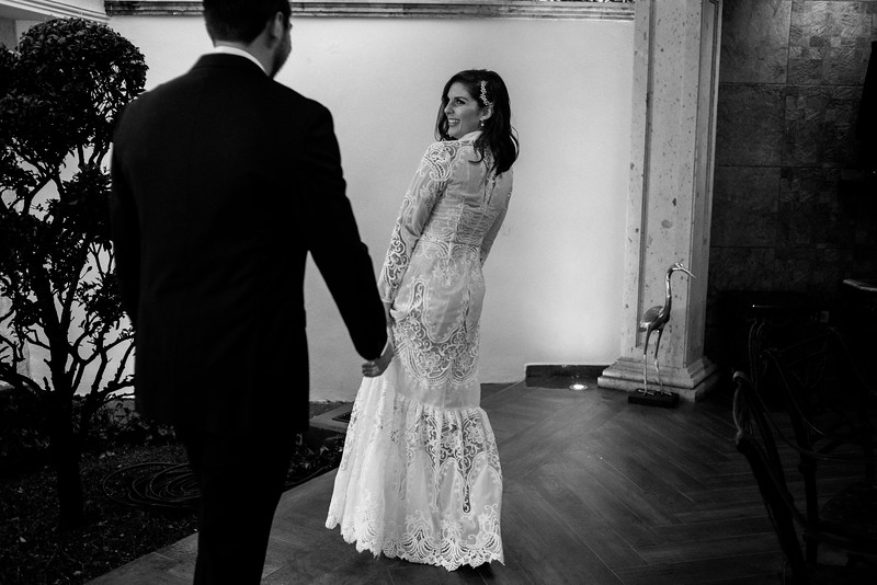 CPASTOR -wedding photography legal wedding J&H - civil monterrey