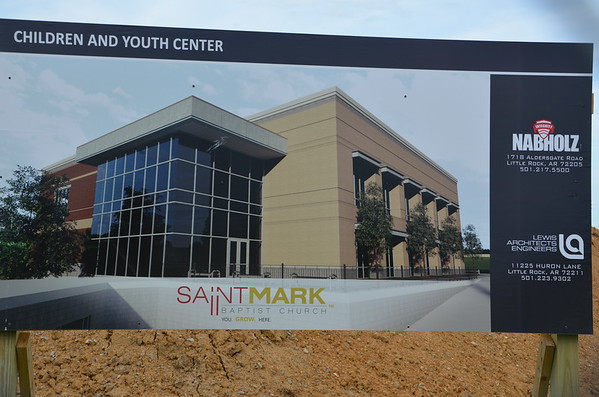 Children and Youth Center Construction