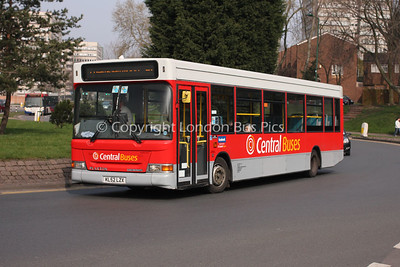 Central Buses
