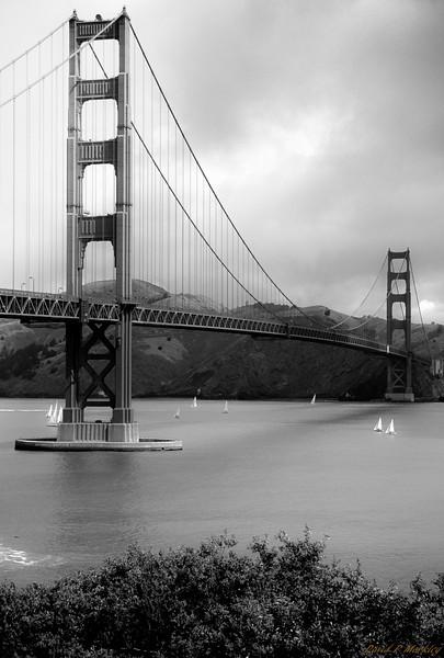 Mighty Bridge