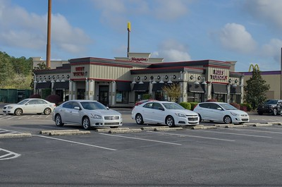 Ruby Tuesdays, Moss Point for SRS