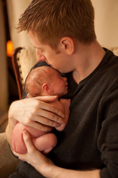 Baby Childers {newborn}