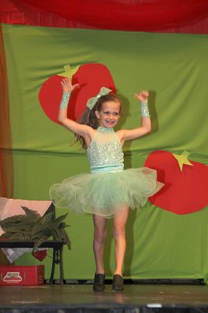 Pink Tomato Festival Talent Show