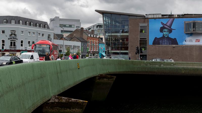 View in city, City of Cork, County Cork, Ireland
