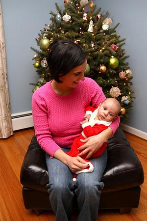 Chas IV Christmas