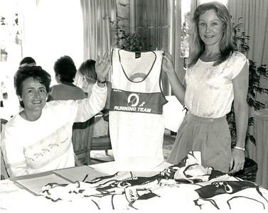 1987 Marathon Brunch 12-6-1987