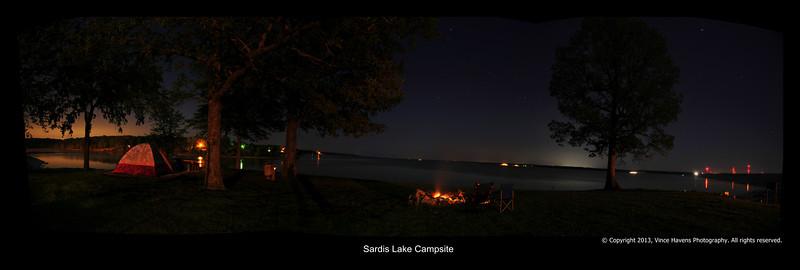 Sardis Lake Ms