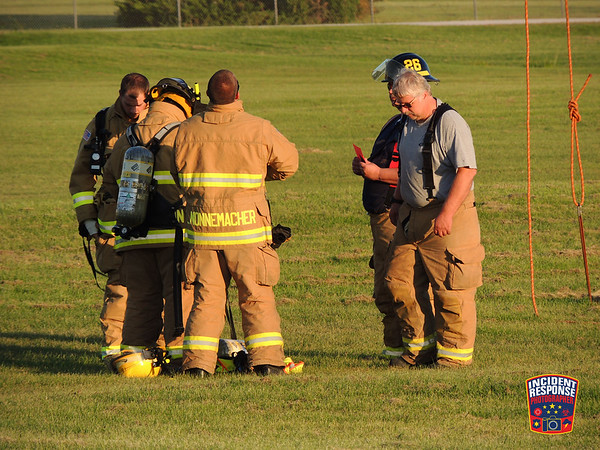 MABAS Division 113 Drill on September 14, 2015