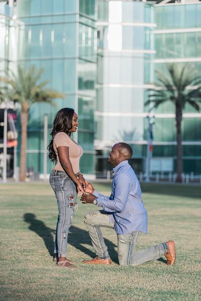 ELP1127 Kiamesha & Kameel Orlando engagement 200.jpg