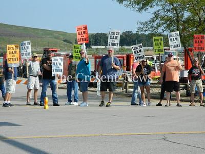 09-16-19 NEWS GM strike at Defiance