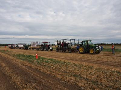 International Plowing Match 2015