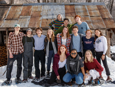 Sugaring Reunion March 2019