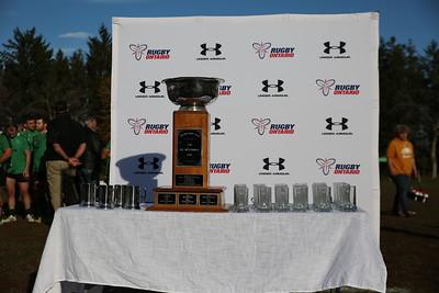 2019 McCormick Cup