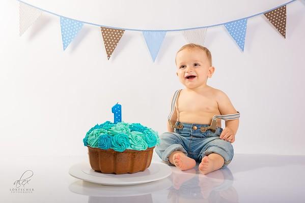 Smash the Cake Fotostudio