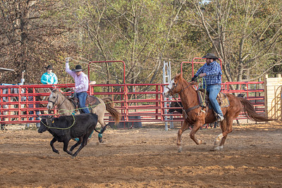 Calvary Rodeo Finals - 11-14-20 - Old West Special Trails