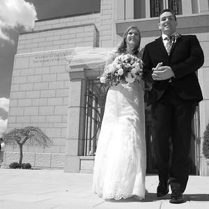 Blackburn Wedding