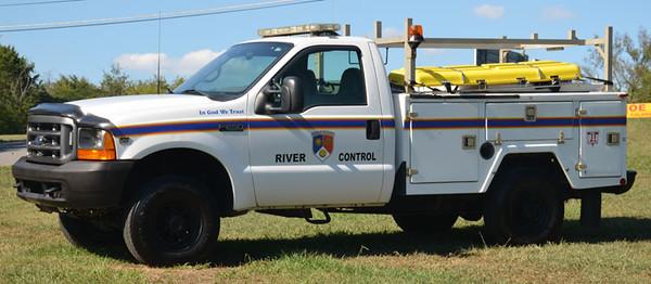Cocke County River Control