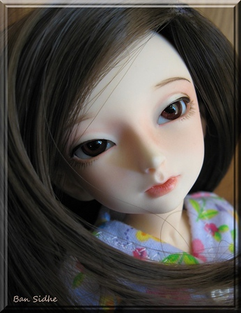 Random pics of Leilani (Fairyland LittleFee L-Line RuRu)