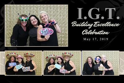 IGT Excellence Celebration 5.17.2019