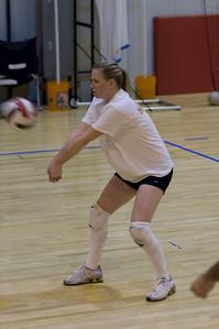 VTC Volleyball B-League Playoffs Fall 2006