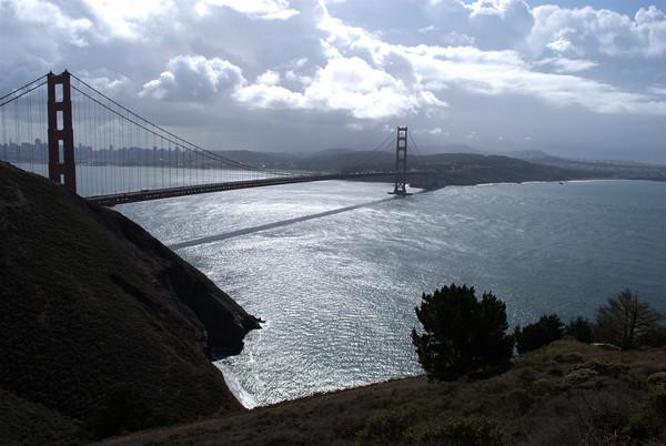 San Francisco - September/October 2011