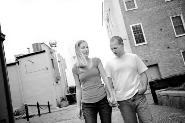 Amy & Shane Engagement