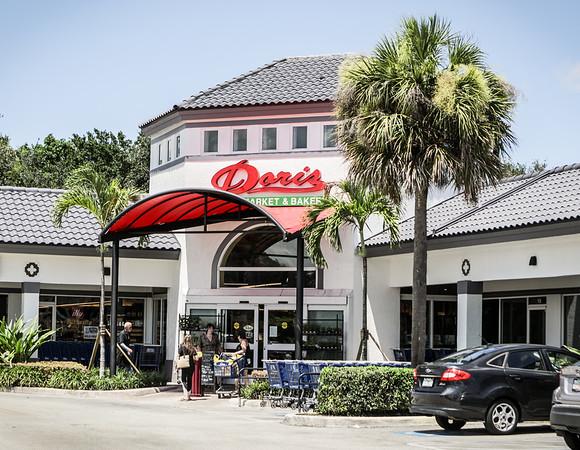 Doris Italian Market - Boca Raton
