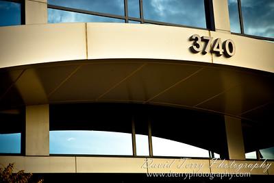 Riverton Office Building (ROB)