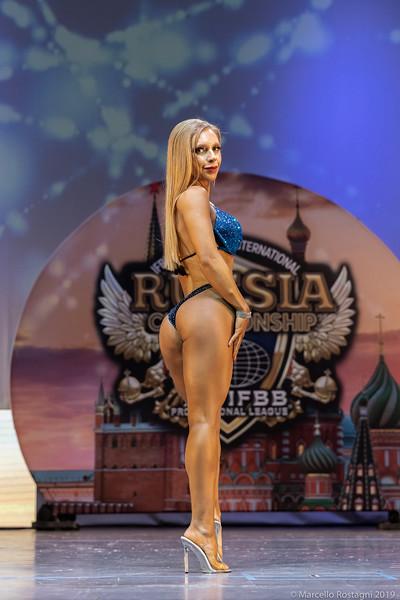 3rd Place 185 Путинцева Яна Сергеевна