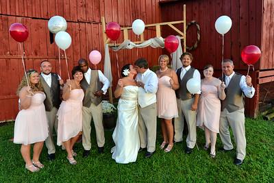 Floyd Virginia Weddings - Lee & Candace