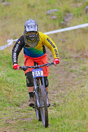Cycling competitions Madeira