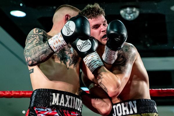 Max Mudway vs Jan Ardon