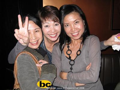 grand opening@zinc | 27 February 2008