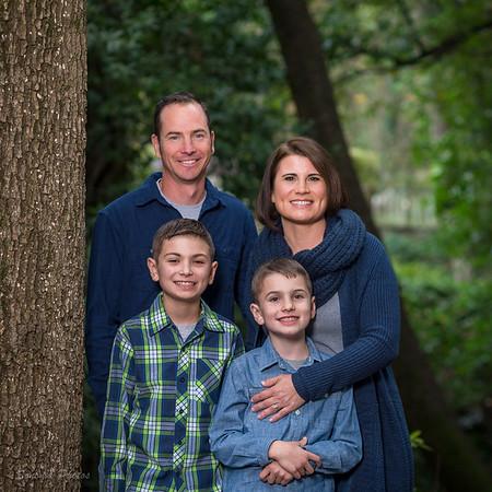 Nield Family