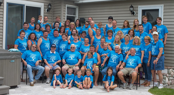 Shaw {Family Reunion 2016}